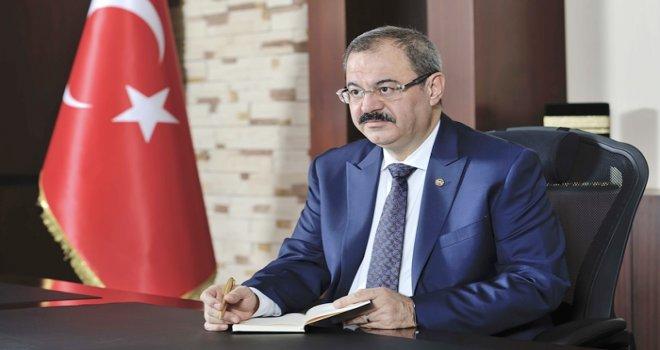 Konukoğlu: Barzani'nin Gaziantep'te firması yok