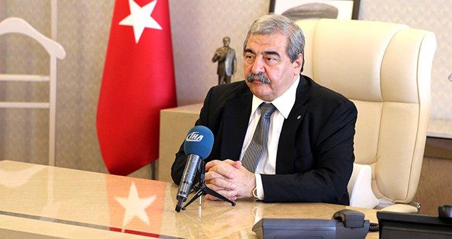 Konukoğlu, TGRT'de Referandumu değerlendirdi
