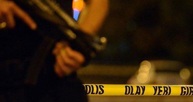 Korucu aracında silahlı saldırıda öldürüldü