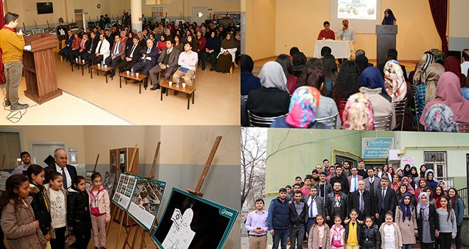 'Kudüs ve Gençlik' programı ilgiyle izlendi