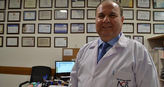 Kulak basıncına endoskopik balon yöntemi ile müdahale