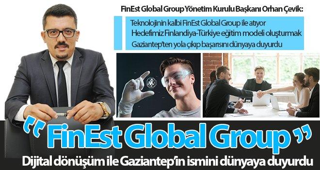 Kurumsal ve bireysel ihtiyaçlarda doğru adres FinEst Global Group