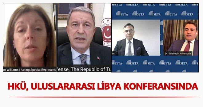Libya için güvenlik sektörü reformu