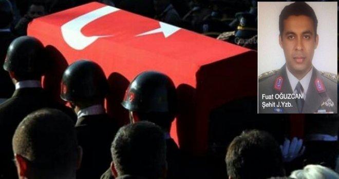Lice'deki şehit ateşi Gaziantep'e düştü