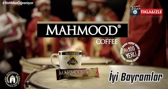 Mahmood Coffe'den Kurban Bayramı mesajı