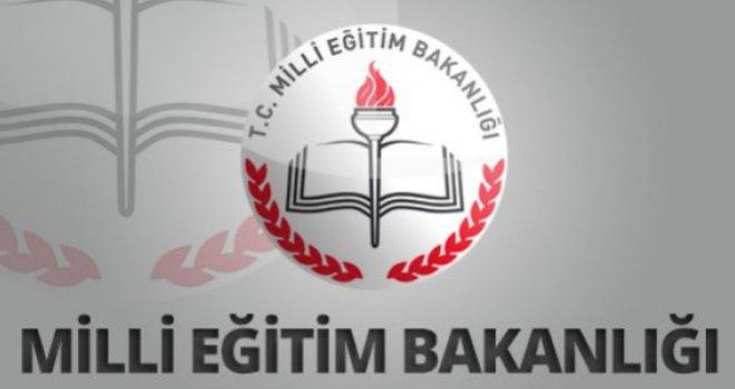 İşte Gaziantep'te açığa alınan 407 öğretmenin listesi