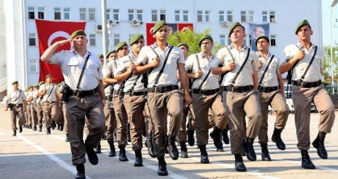 Mecliste onaylandı: Katar jandarmasını Türkiye eğitecek