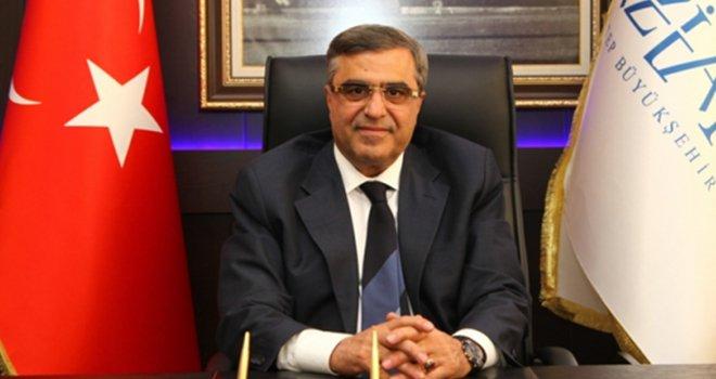 Mehmet Durdu Yetkinşekerci hastaneye kaldırıldı