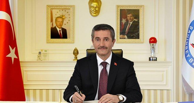 Mehmet Tahmazoğlu Mevlid Kandilini Kutladı