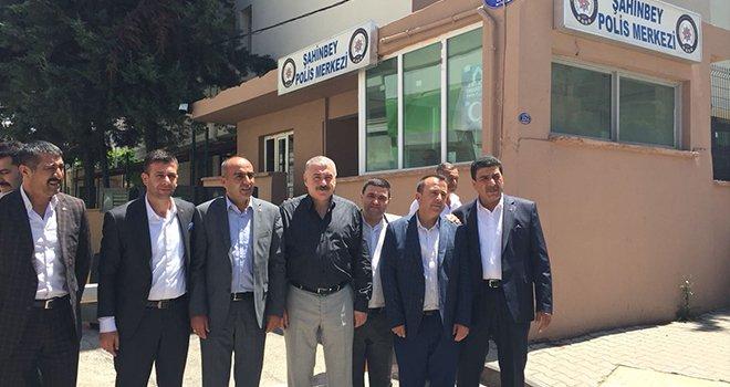 MHP Gaziantep Milletvekili Adayı Atay'dan Çarpıcı Tespitler