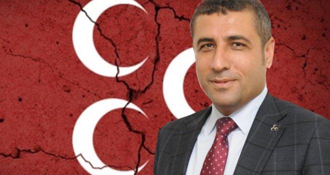 MHP'li Taşdoğan: 21 Mayıs'ta kongreye hazırız