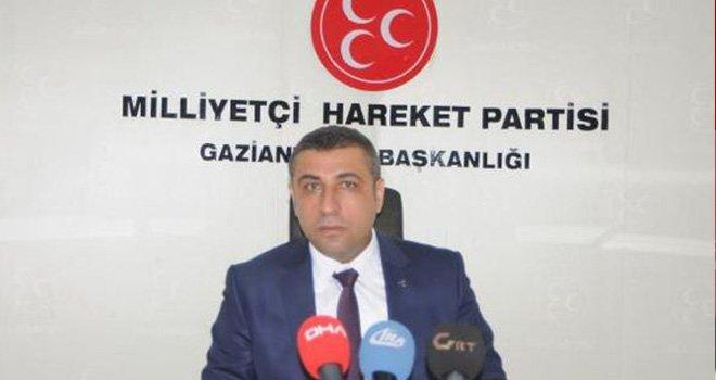 MHP'li Taşdoğan: Uyuşturucu kullanımı ve cinayetler arttı