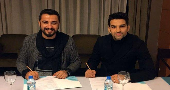 Muhammet Demir, sezon sonuna kadar kiralandı