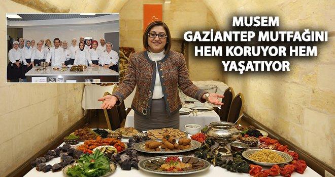 MUSEM, binlerce aşçı yetiştirdi