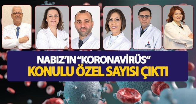 Nabız Dergisi'nin 72. sayısı yayınlandı