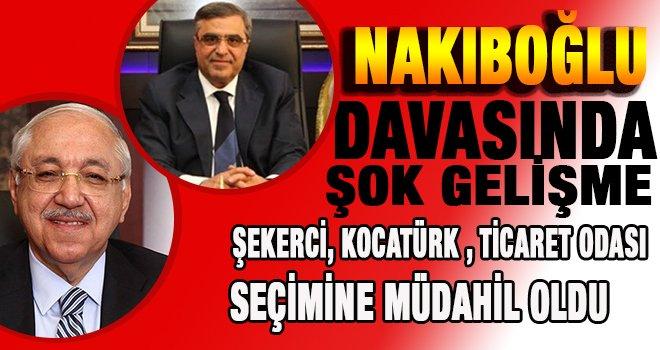 NAKSAN davasında Yetkinşekerci'den bomba açıklamalar