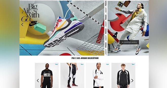 Nike Çocuk Ayakkabı Hakkında