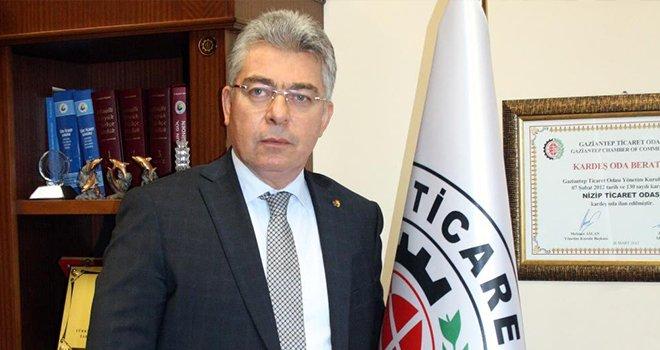 NTO Başkanı Özyurt 'Yeni Kabine Güven Veriyor'