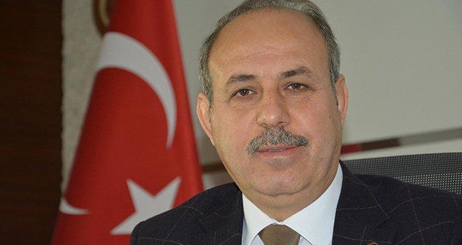 Oğuzeli Belediye Başkanı Kılıç'tan Ramazan Bayramı mesajı