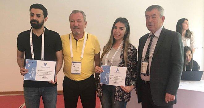 Oğuzeli kütüphanecilik alanında Türkiye ikincisi oldu