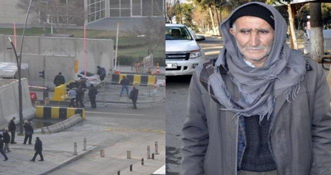 Öldürülen saldırgan, raporlu akıl hastası çıktı!..