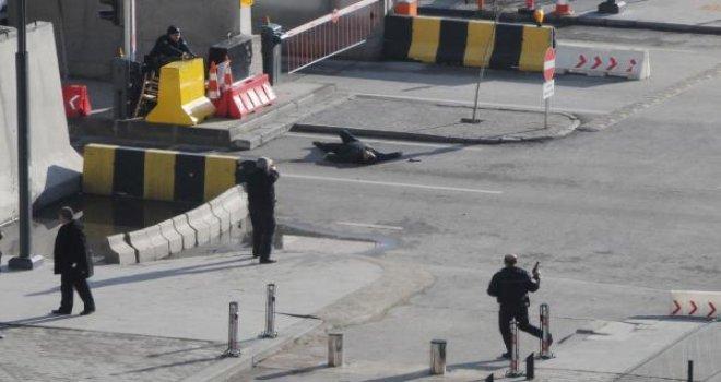 Öldürülen teröristin akli dengesi bozuk iddiası