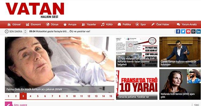 Online Gazete