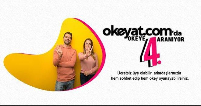 Online Okey Oynama Keyfi