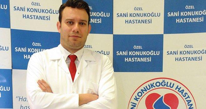 Opr. Dr. Gökhan Çil hasta kabulüne başladı