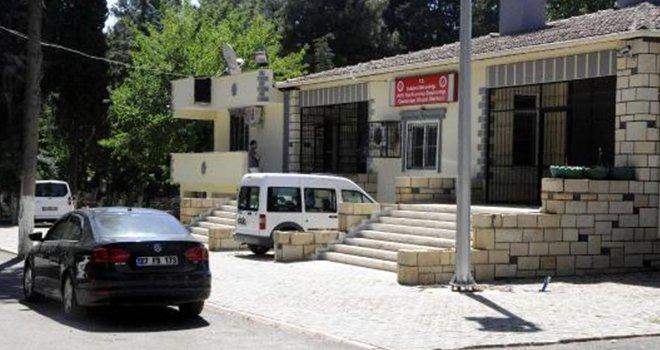 Otomobilin çarptığı Suriyeli yaşlı kadın öldü