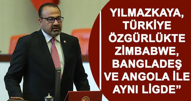 Özgür Basın Demokrasinin Olmazsa Olmazı!
