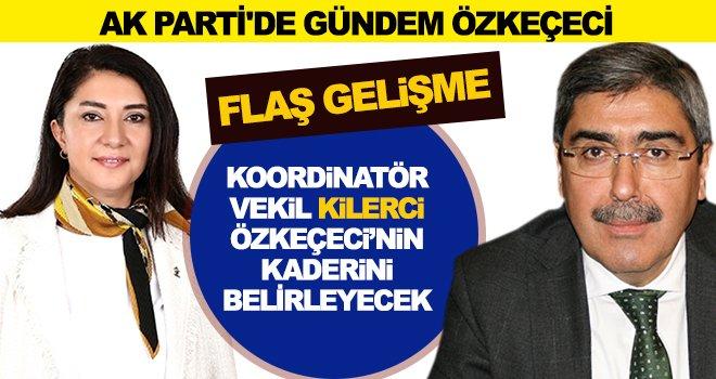 Özkececi için karar günü: Kararı Erdoğan verecek