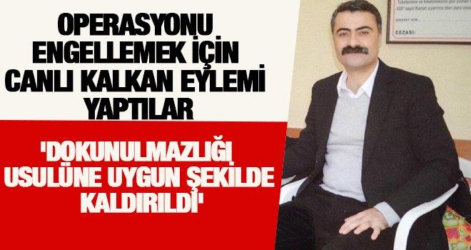 'PKK sizi tükürüğünde boğar' sözü DEAŞ'a değil, Türkiye Cumhuriyeti'ne