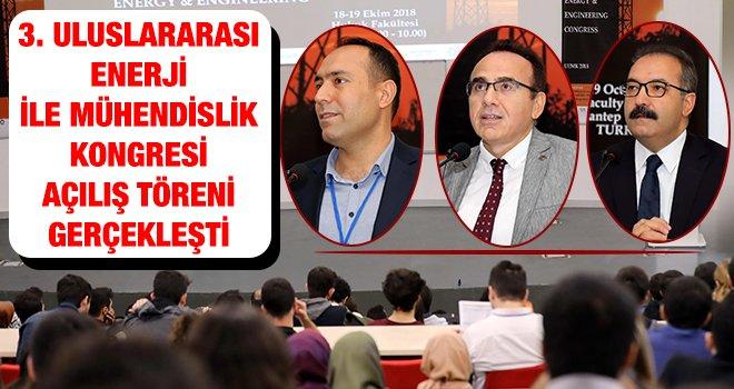 Prof. Dr. Gür; Türkiye çok stratejik bir konumda yer alıyor