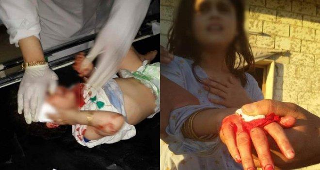 PYD, Azez'de sivillere saldırdı: 2 ölü, 4 yaralı