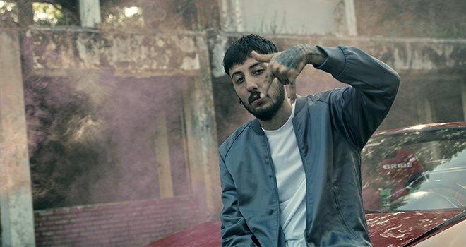 """Rap müziğe yeni soluk """"KHONTKAR"""""""