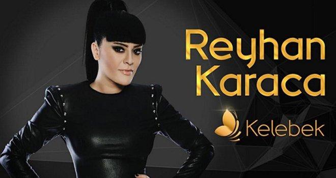Reyhan Karaca Kozasından Çıktı..!