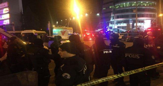 Rus Büyükelçiye silahlı saldırı düzenleyen ölü ele geçirildi