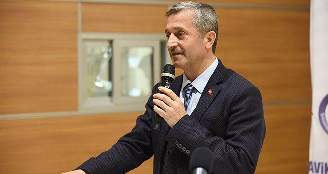 Şahinbey Belediyesi 1000 kişinin daha hayalini gerçekleştirdi