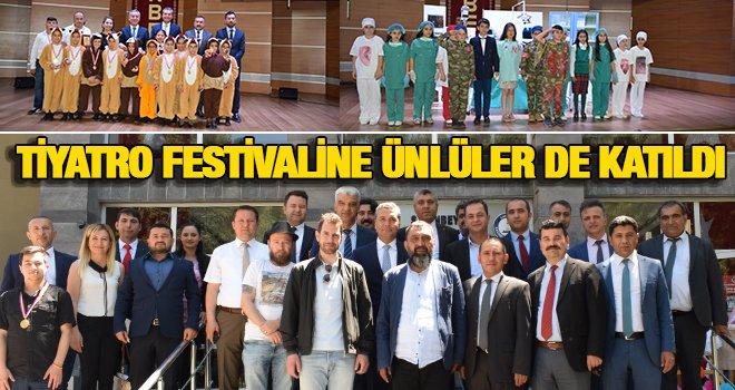 Şahinbey İlçe Milli Eğitim Müdürlüğü'nden Gaziantep'te bir ilk