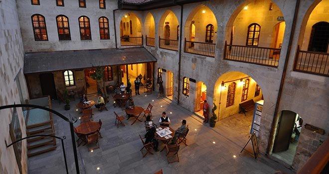 Şahinbey müzeleri ile tarihi günümüze taşıyor