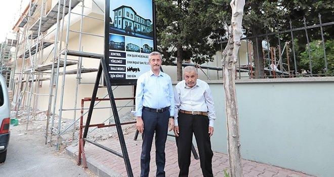 Şahinbey'den her mahalleye bir sosyal tesis