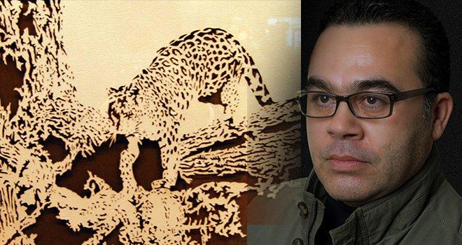 Sanko Sanat Galerisi'ndeki Kat'ı sergisi