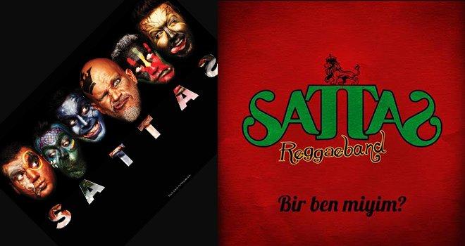 Sattas'tan single müjdesi 'Bir Ben Miyim'