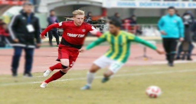 Savcılık, Çek futbolcunun intiharıyla ilgili soruşturma başlattı