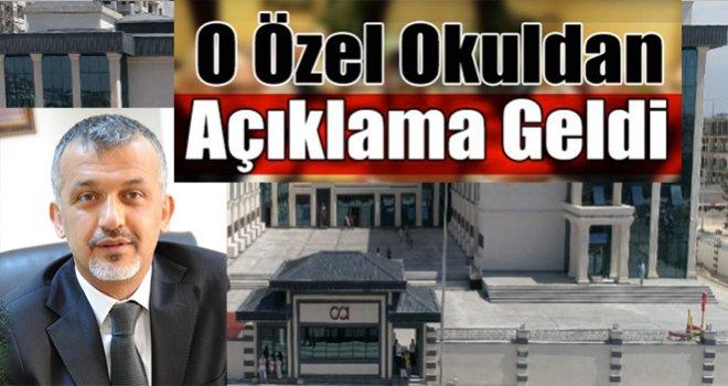 Sedat Akdoğan 'ın ölüm haberi eğitim camiasını yasa boğdu