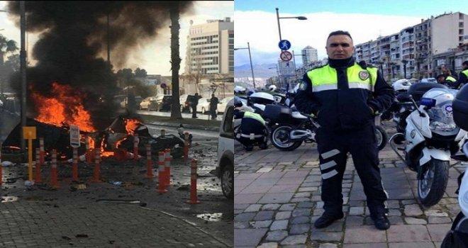 Şehit polis, 2014 yılında da ölümden dönmüş