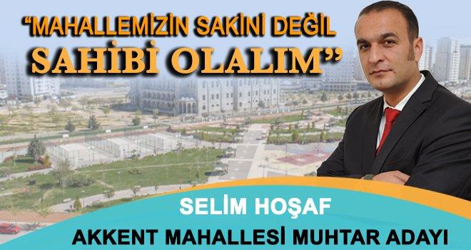 Selim Hoşaf Reklam