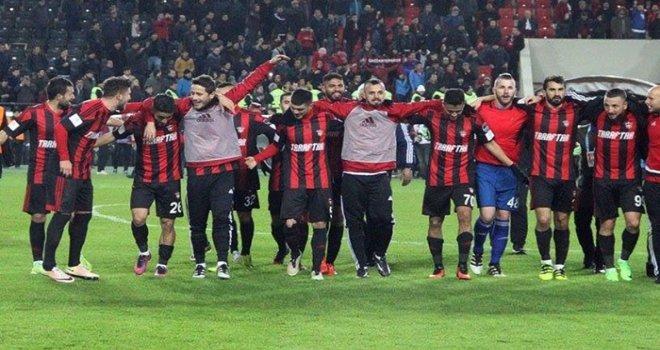 Şok karar! Gaziantepspor'un 3 puanı silindi