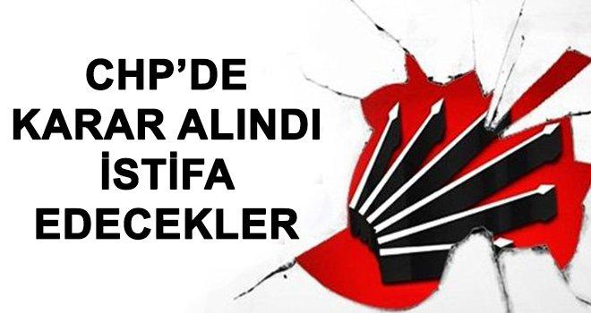 Son dakika! CHP Gaziantep'te karar alındı...